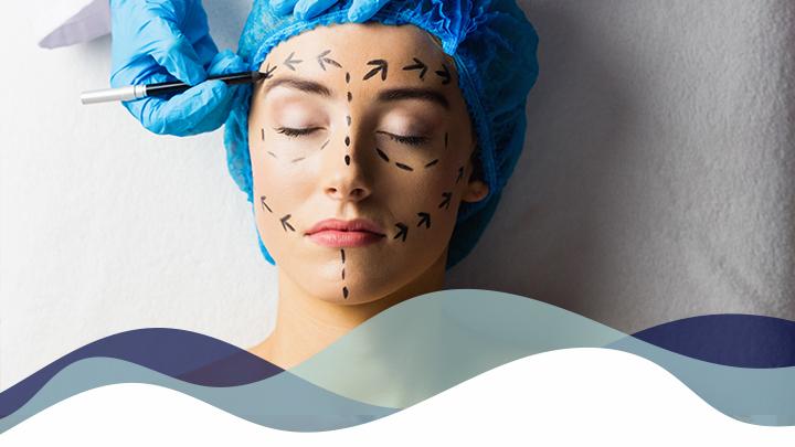 Chirurgie plastique reconstructrice et esthétique